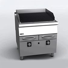 Grill-barbecues